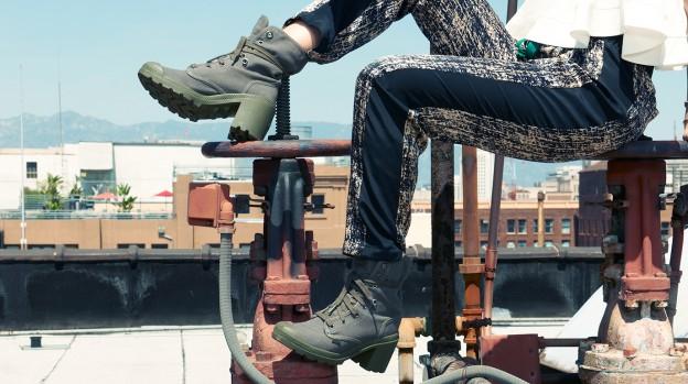 Palladium Boots Aix en Provence